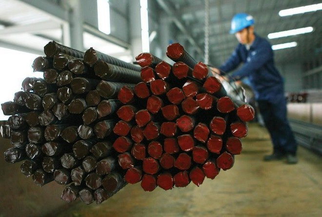 Thép Nam Kim (NKG): Cổ phiếu tăng 260,8% từ đầu năm, Tổng giám đốc đăng ký bán ra 15 triệu cổ phiếu