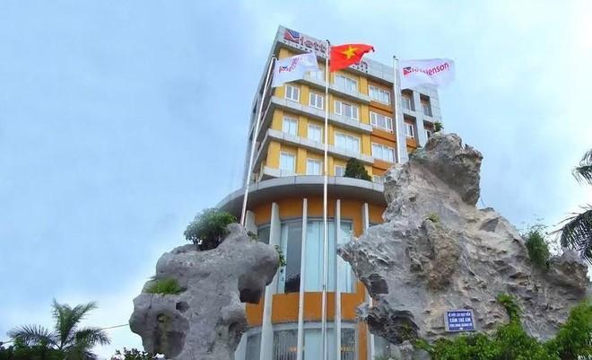 Việt Tiên Sơn Địa ốc (AAV): Một Phó tổng giám đốc bán ra toàn bộ 575.000 cổ phiếu