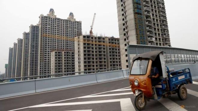 Rủi ro vỡ nợ của Evergrande: Mọi con mắt hướng về Bắc Kinh