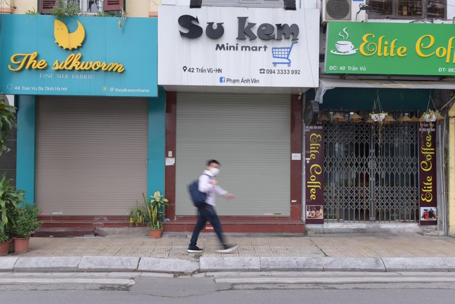 Hà Nội: Gần 19.000 tỷ đồng thuế và tiền thuê đất được gia hạn trong dịch Covid-19