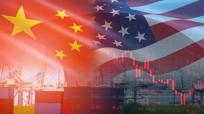 Nỗi lo chiến tranh thương mại Mỹ - Trung quay lại khi đại dịch vẫn chưa qua đi