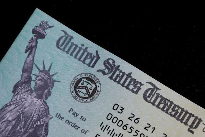 """""""Cuộc chiến"""" trần nợ công của Mỹ đang đến gần ảnh 2"""