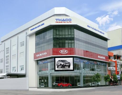 VCBS tư vấn và bảo lãnh phát hành thành công 2.000 tỷ đồng trái phiếu THACO