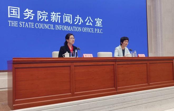 Thương chiến leo thang, Trung Quốc vẫn tự tin vào tăng trưởng kinh tế ảnh 1