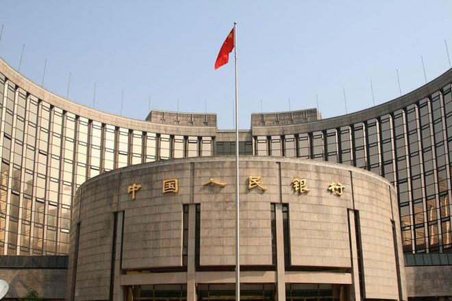 Trung Quốc giảm lãi suất, tiếp tục phá giá đồng nhân dân tệ