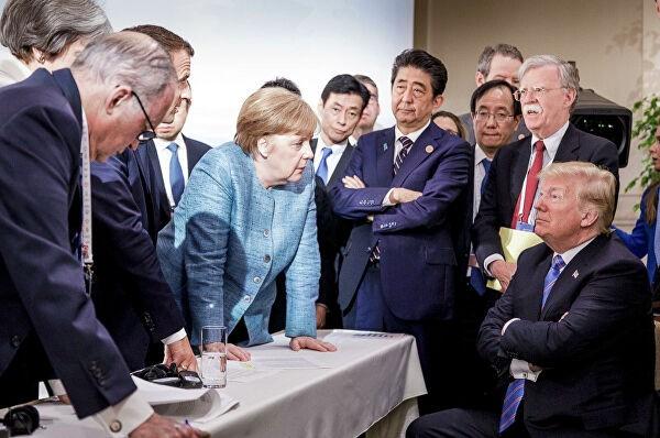 Được kêu gọi trở lại G7, liệu Nga có mặn mà? ảnh 1