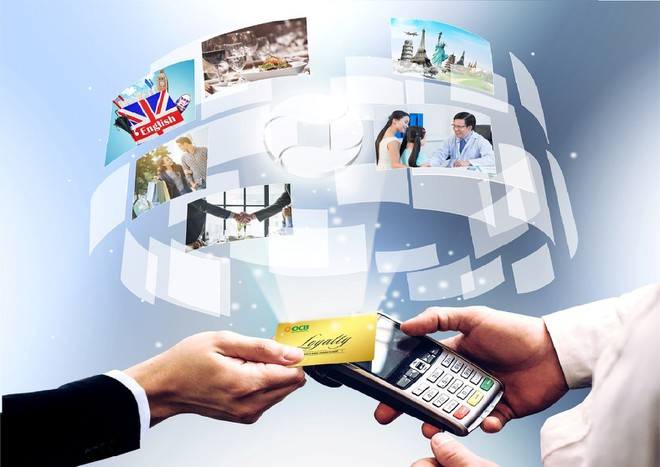 OCB gia tăng tiện ích cho khách hàng doanh nghiệp