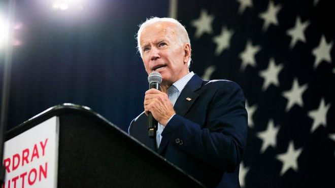 Những ứng cử viên giàu nhất tham gia cuộc đua bầu cử Tổng thống Mỹ 2020 ảnh 6