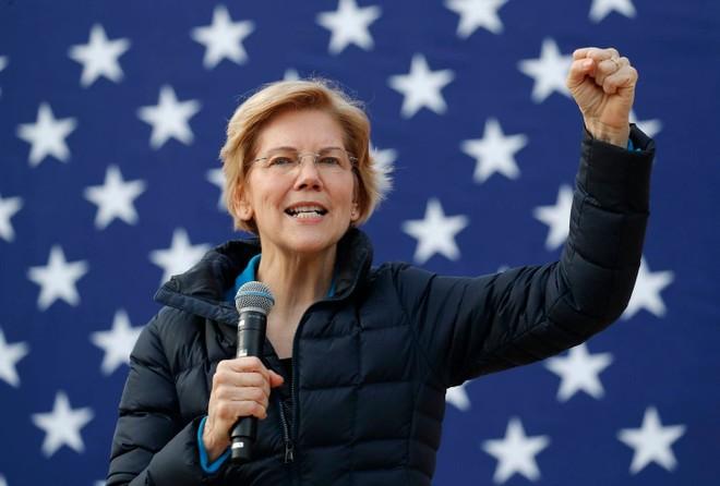 Những ứng cử viên giàu nhất tham gia cuộc đua bầu cử Tổng thống Mỹ 2020 ảnh 5