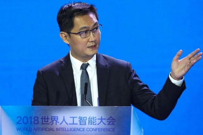 11 người giàu nhất Trung Quốc năm 2019, Jack Ma dẫn đầu với 39 tỷ USD ảnh 2