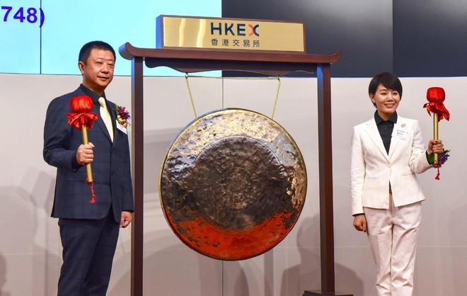 11 người giàu nhất Trung Quốc năm 2019, Jack Ma dẫn đầu với 39 tỷ USD ảnh 11