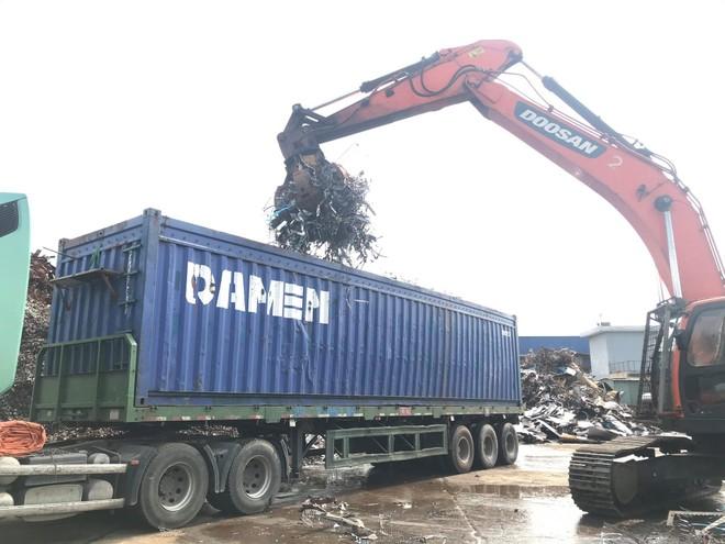Công ty buôn phế liệu Gang thép Hà Nội chuẩn bị giao dịch trên UPCoM
