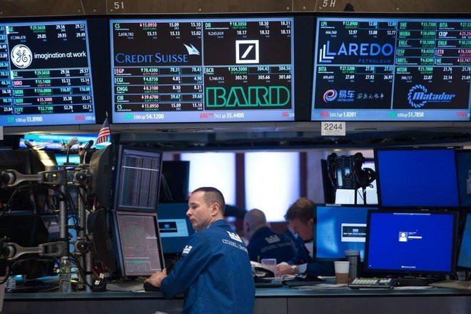 Fed chưa thể khiến giới đầu tư an tâm