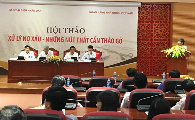 Không ở đâu như ở Việt Nam, chủ nợ sợ con nợ, con nợ thì vô tư... ảnh 1