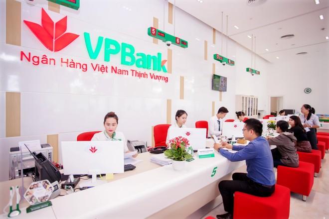 VPBank: Lợi nhuận trước thuế trong 9 tháng đạt hơn 3.100 tỷ đồng