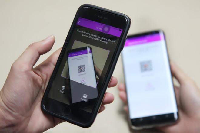 TPBank sắp cho ra mắt ứng dụng thanh toán mới bằng mã QR ảnh 1