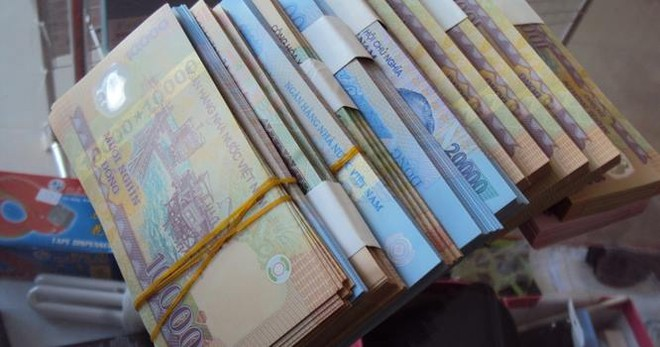 Sẽ cung ứng tiền mới mệnh giá từ 10.000 đồng trở lên trong dịp Tết Mậu Tuất