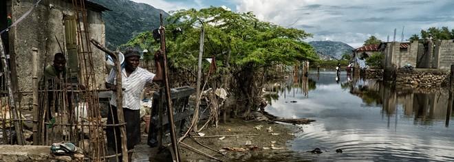 Ngân hàng thế giới dành mức vốn kỷ lục cho ứng phó biến đổi khí hậu