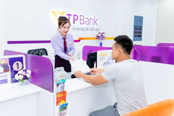 TPBank tròn tuổi lên 10: Kể chuyện vì sao tự tin… cất cánh ảnh 2