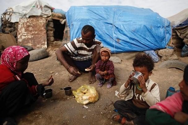 WB tiếp tục cam kết đạt mục tiêu vào năm 2030 sẽ xóa nghèo cùng cực, tức là không còn người có thu nhập bình quân dưới 1,90 USD/ngày.
