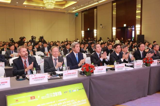 Biến đổi khí hậu tại Việt Nam diễn biến nhanh hơn dự báo của các nhà khoa học ảnh 3