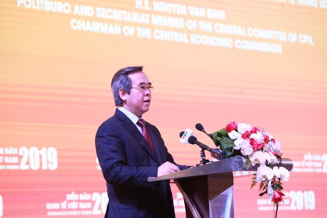 Biến đổi khí hậu tại Việt Nam diễn biến nhanh hơn dự báo của các nhà khoa học ảnh 1
