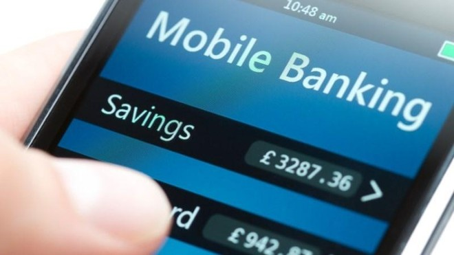 Mobile banking có tính năng chuyển tiền nhanh 24/7 hay không