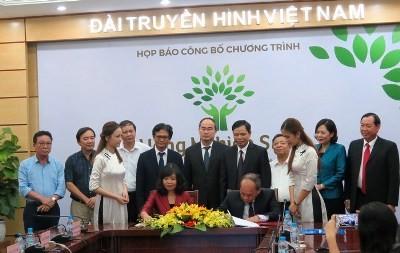 """Đồng hành cùng chương trình """"Nông nghiệp sạch"""" góp phần quảng bá nông sản Việt ra thế giới"""