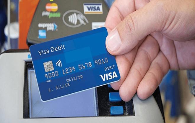 Điều kiện mở thẻ ghi nợ?