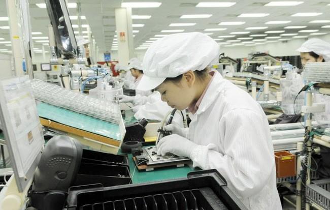 HSBC: Đang có sự dịch chuyển chuỗi cung ứng vào khu vực Đông Nam Á và Việt Nam