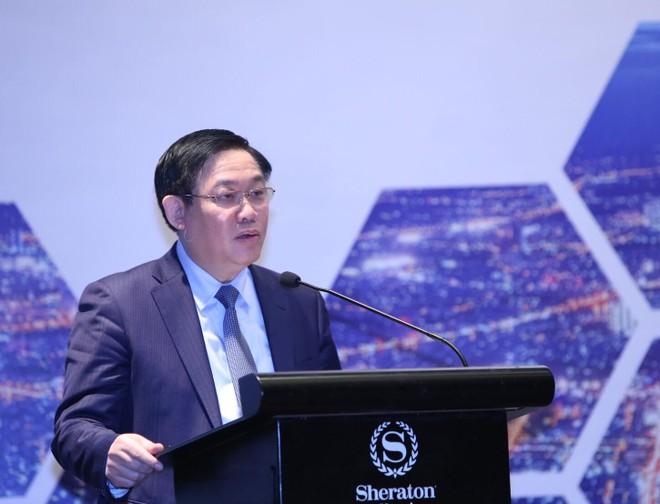 Logistic: Việt Nam chưa tận dụng được mạng lưới sông ngòi tự nhiên rộng khắp ảnh 1