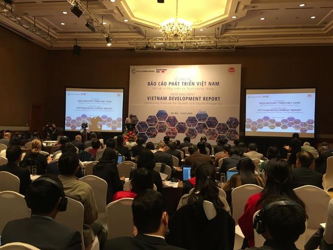 Logistic: Việt Nam chưa tận dụng được mạng lưới sông ngòi tự nhiên rộng khắp ảnh 2
