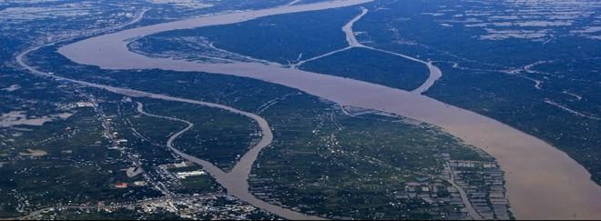 Logistic: Việt Nam chưa tận dụng được mạng lưới sông ngòi tự nhiên rộng khắp
