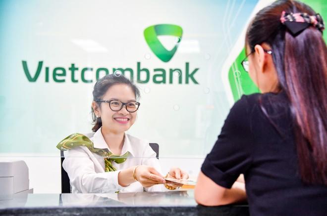 Hệ thống VCB CashUp - gói dịch vụ Ngân hàng số ưu việt dành cho phân khúc khách hàng doanh nghiệp cao cấp của Vietcombank