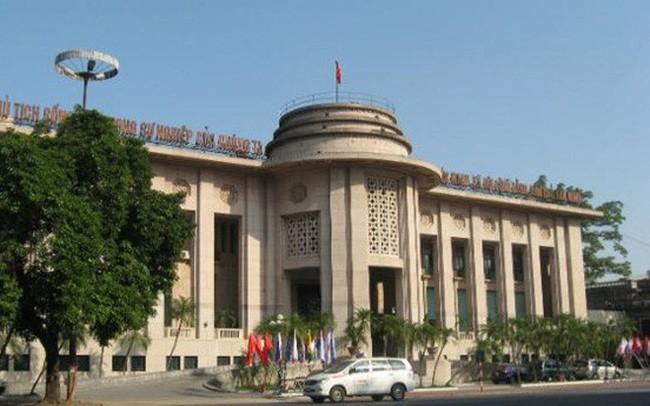 Ngân hàng Nhà nước chính thức công bố hạ lãi suất điều hành