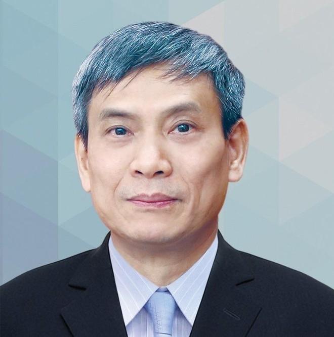 Ông Nguyễn Toàn Thắng, Tổng Thư ký Hiệp hội Ngân hàng Việt Nam