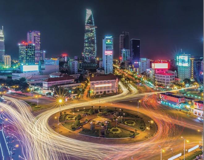 4 lĩnh vực cần ưu tiên tập trung củng cố để Việt Nam tiếp tục tăng trưởng