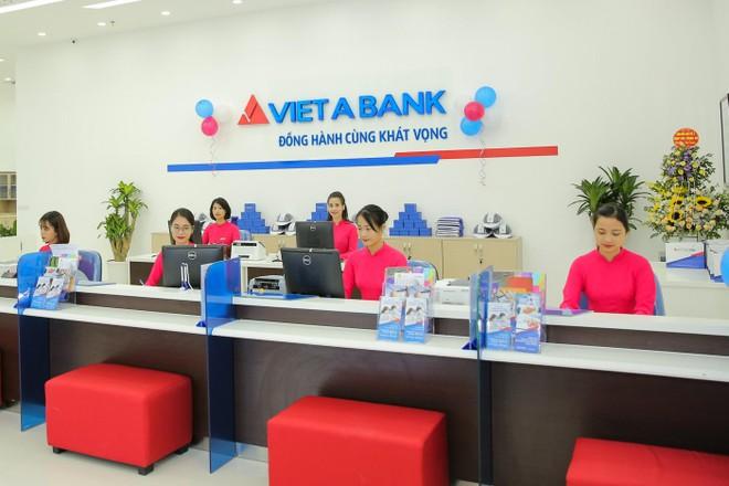 ĐHCĐ VietABank: Lợi nhuận trước thuế năm 2020 dự kiến đạt 405 tỷ đồng.