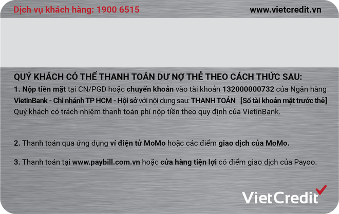 VietCredit cảnh báo thủ đoạn lừa đảo mới giữa dịch Covid-19 ảnh 1