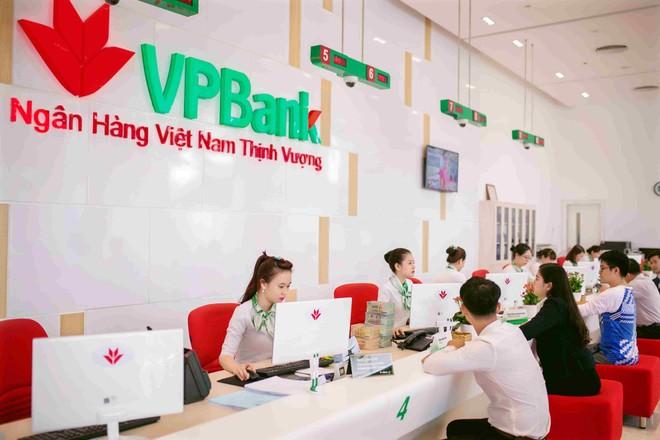 Quý I/2020, VPBank đạt 4.000 tỷ đồng lợi nhuận, tăng trưởng 37,6% ảnh 1