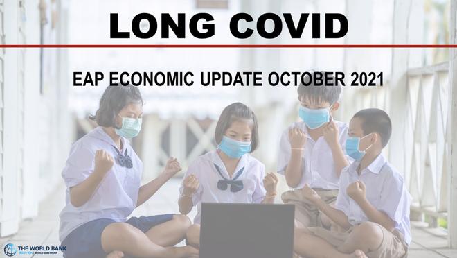 WB: Sự phục hồi kinh tế Đông Á và Thái Bình Dương gặp trở ngại ảnh 1