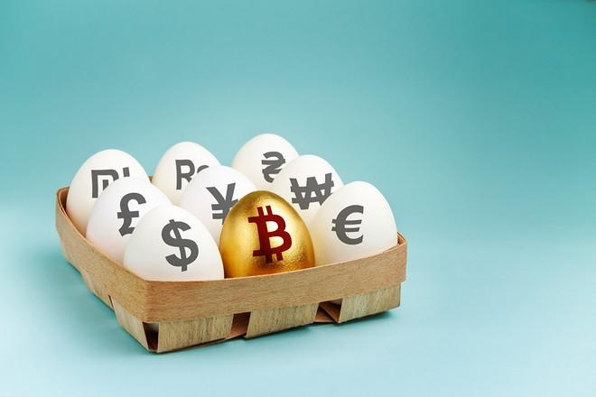 Tiền kỹ thuật số ngân hàng trung ương có thay thế tiền thật?