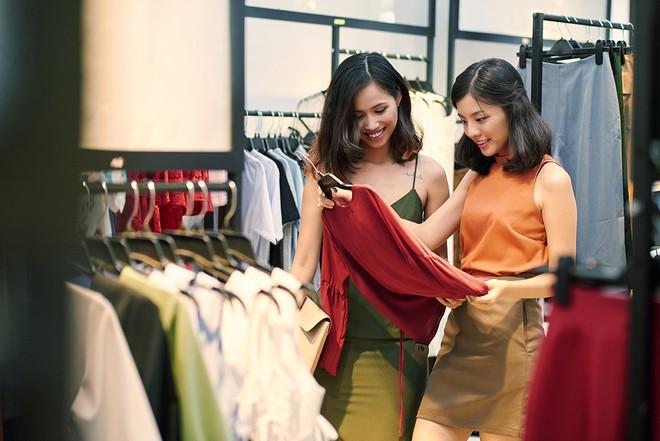 Thị trường bán lẻ Việt Nam tiếp tục thu hút các nhà đầu tư ngoại