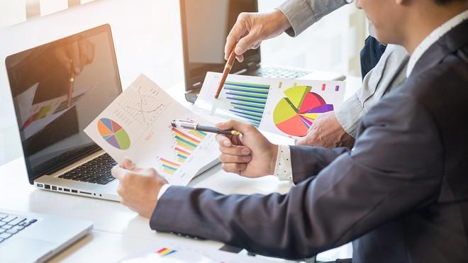 Thị trường tài chính 24h: Chứng khoán vượt ngưỡng cản mạnh
