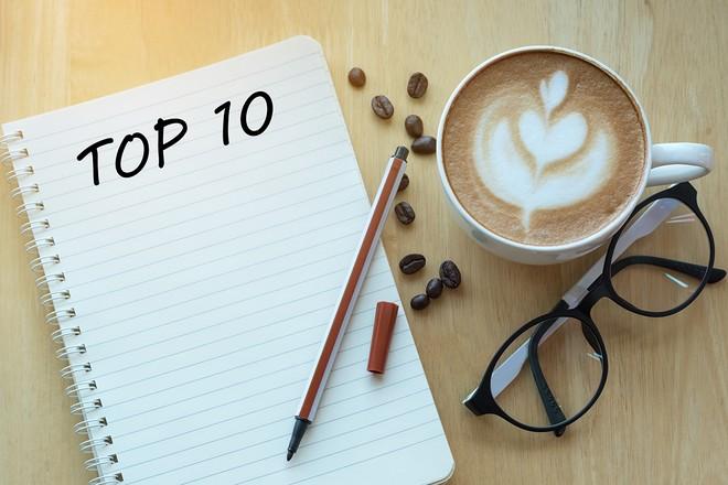 Top 10 cổ phiếu tăng/giảm mạnh nhất tuần: Các nhóm ngành trụ cột khởi sắc