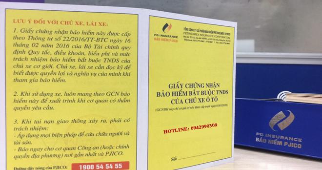 Bộ Tài chính xem xét giảm phí bảo hiểm với xe vận chuyển hành khách