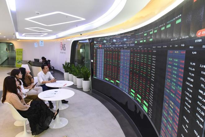 Rủi ro với thị trường chứng khoán không đến từ vĩ mô