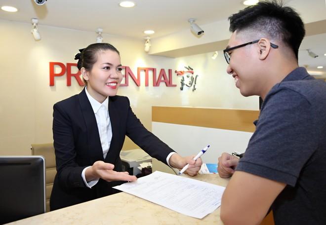 Prudential Việt Nam tăng vốn điều lệ lên hơn 4.000 tỷ đồng