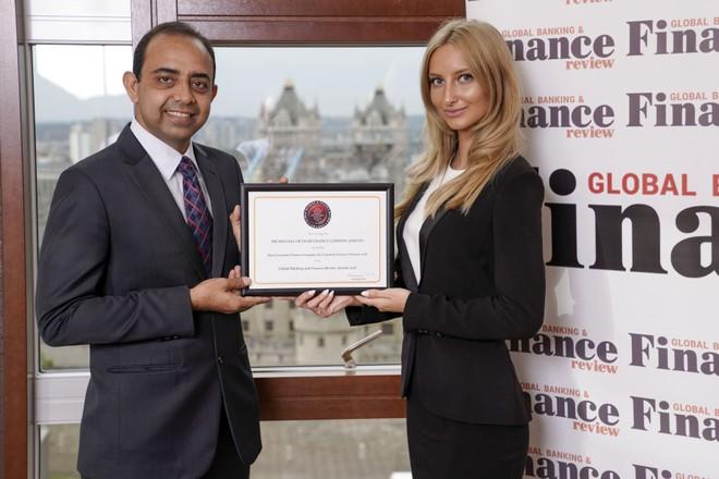 Prudential Finance công ty Tài chính tốt nhất về dịch vụ khách hàng