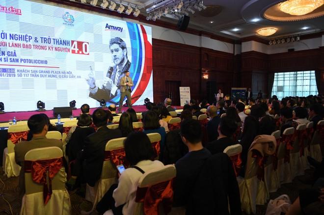 88% người Việt được hỏi sẵn sàng chấp nhận thất bại khi khởi nghiệp ảnh 1